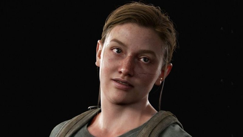 Abby główną bohaterką The Last of Us: Part III?